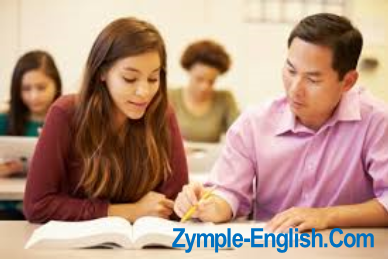 zymple english course